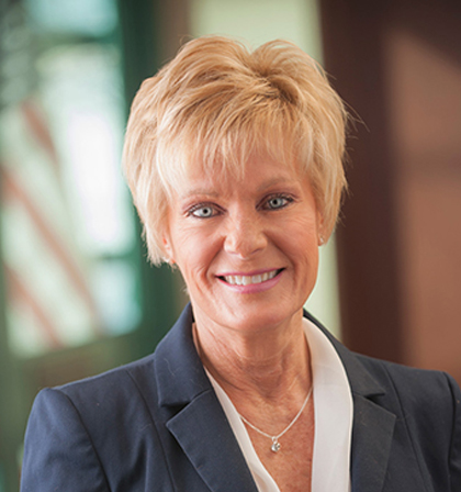 Nancy Blake is the Senior Account Executive at Physicians Health Plan.